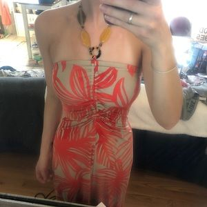 Tommy Bahama Dresses - Tommy bahama maxi dress size xs